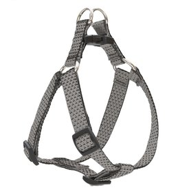 Lupine Eco Cat H-Harness | Granite 9-14""