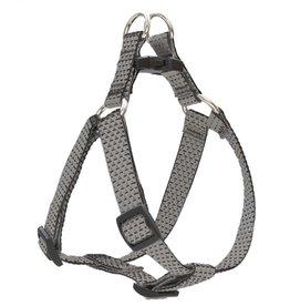 "Lupine Eco Cat H-Harness | Granite 12-20"""