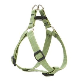 Lupine Eco Cat H-Harness | Moss 9-14""