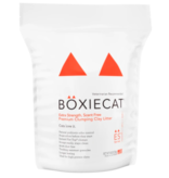 BoxieCat BoxieCat Litter Extra Strength Pouch 16 lb (* Litter 12 lbs or More for Local Delivery or In-Store Pickup Only. *)