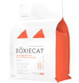 BoxieCat BoxieCat Litter Extra Strength Flexbox Bag 28 lb (* Litter 12 lbs or More for Local Delivery or In-Store Pickup Only. *)