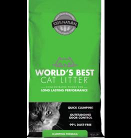 World's Best DISC World's Best Cat Litter Original 7 lb