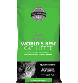 World's Best World's Best Cat Litter Original 7 lb