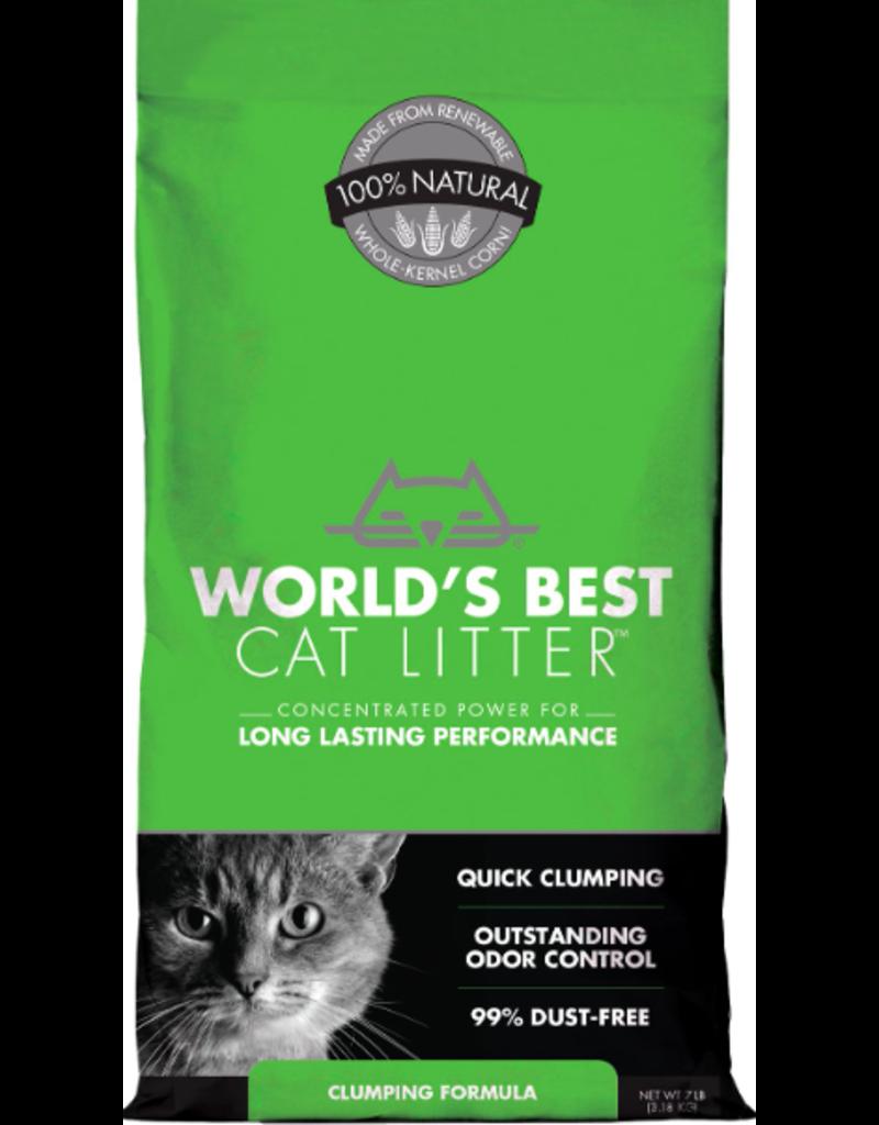 World's Best World's Best Cat Litter Original 7 lb