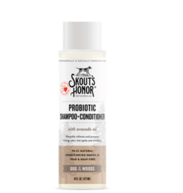 Skout's Honor Skout's Honor Probiotic Shampoo & Conditioner Dog Of The Woods 16 oz