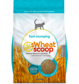 Swheat Scoop sWheat Scoop Cat Litter Original 12 lb (* Litter 12 lbs or More for Local Delivery or In-Store Pickup Only. *)