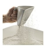 Moderna Litter Scoop & Sift Warm Gray Jumbo