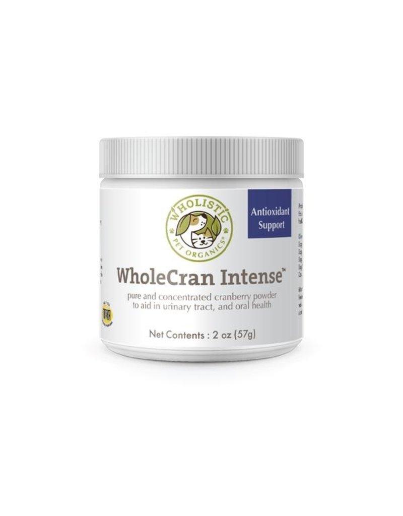 Wholistic Pet Organics Wholistic Pet Organics WholeCran Intense 2.5 oz