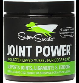 Super Snouts Super Snouts Supplements  Joint Power 2.64 oz