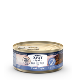 Ziwipeak ZiwiPeak Canned Cat Food | Provenance Series East Cape 3 oz CASE