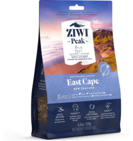 Ziwipeak ZiwiPeak Air-Dried Cat Food | Provenance Series East Cape 4.5 oz