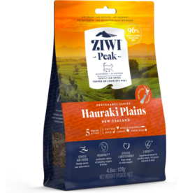 Ziwipeak ZiwiPeak Air-Dried Cat Food | Provenance Series Hauraki Plains 4.5 oz