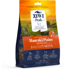 Ziwipeak ZiwiPeak Air-Dried Dog Food | Provenance Series Hauraki Plains 5 oz