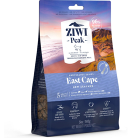 Ziwipeak ZiwiPeak Air-Dried Dog Food | Provenance Series East Cape 2 lb