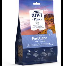Ziwipeak ZiwiPeak Air-Dried Dog Food | Provenance Series East Cape 4 lb