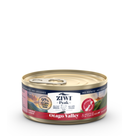 Ziwipeak ZiwiPeak Canned Cat Food | Provenance Series Otago Valley 3 oz single
