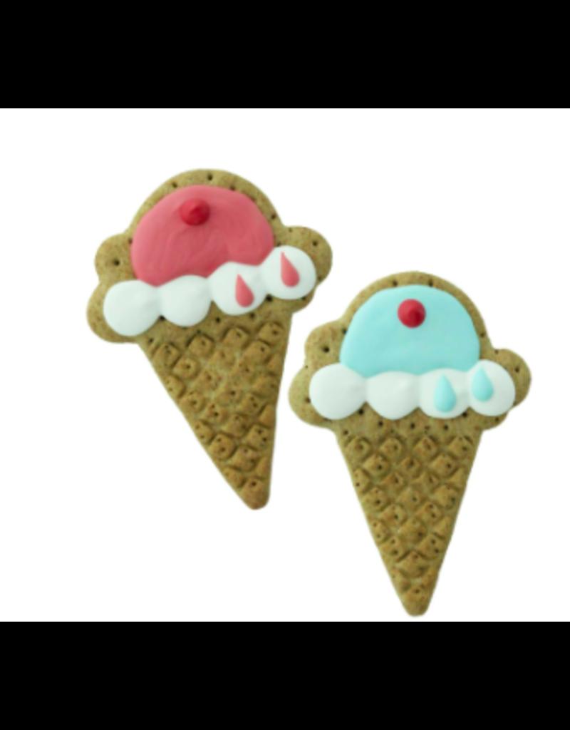 Bosco and Roxy's Bosco & Roxy's Bark-Day Collection   Pointy Ice Cream Cone single