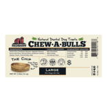 Red Barn Red Barn Chew-A-Bulls Chip Small single
