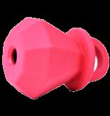 SodaPup SodaPup Bling Ring Dog Toy Large