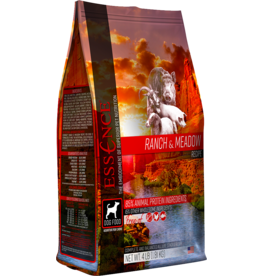 Essence Essence Grain-Free Dog Food Ranch & Meadow 25 lb