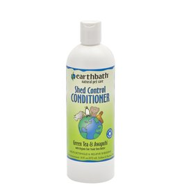 Earthbath Earthbath Conditioner Shed Control Green Tea & Awapuhi 16 fl oz