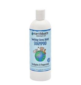 Earthbath Earthbath Shampoo Soothing Stress Relief Eucalyptus & Peppermint 16 fl oz