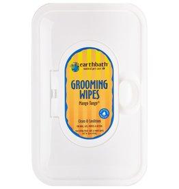 Earthbath Earthbath Mango Tango Grooming Wipes 100 ct