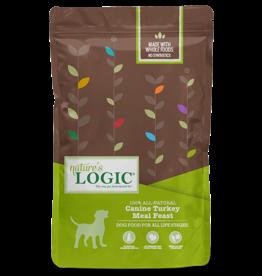 Nature's Logic Nature's Logic Dog Kibble Turkey 25 lb