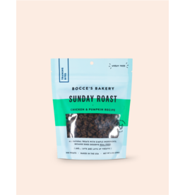Bocce's Bakery Bocce's Bakery Dog Training Bites | Sunday Roast 6 oz