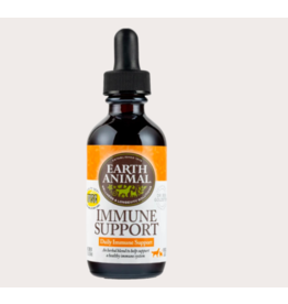 Earth Animal Earth Animal Tinctures Immune Support 2 oz