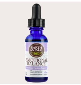 Earth Animal Earth Animal Tinctures Emotional Balance 1 oz