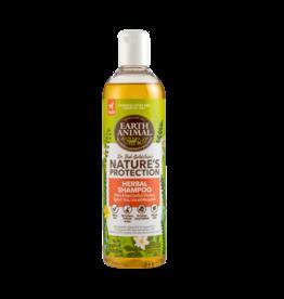 Earth Animal Earth Animal Flea & Tick Nature's Protection Herbal Shampoo 16 oz