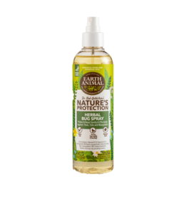 Earth Animal Earth Animal Flea & Tick Nature's Protection Herbal Bug Spray 8 oz