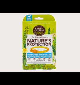 Earth Animal Earth Animal Nature's Protection Herbal Flea & Tick Collar Medium