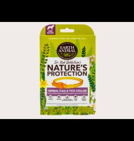 Earth Animal Earth Animal Nature's Protection Herbal Flea & Tick Collar Large