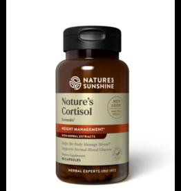 Nature's Sunshine Supplements Cortisol Formula 90 capsules