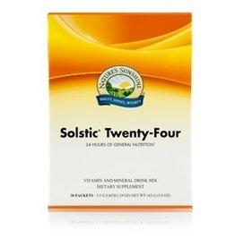 Nature's Sunshine Supplements Solstic Immune 30 Packets