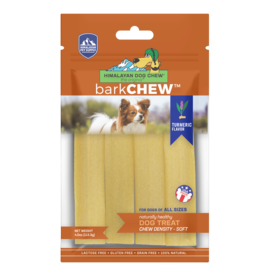 Himalayan Dog Chew Himalayan Dog Chews | BarkChew Turmeric Pieces 4 oz