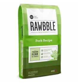 Bixbi Bixbi Rawbble Dog Food Pork 24 lb