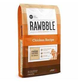 Bixbi Bixbi Rawbble Dog Food Chicken 24 lb