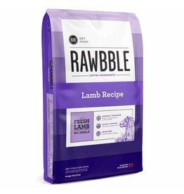 Bixbi Bixbi Rawbble Dog Food Lamb 24 lb