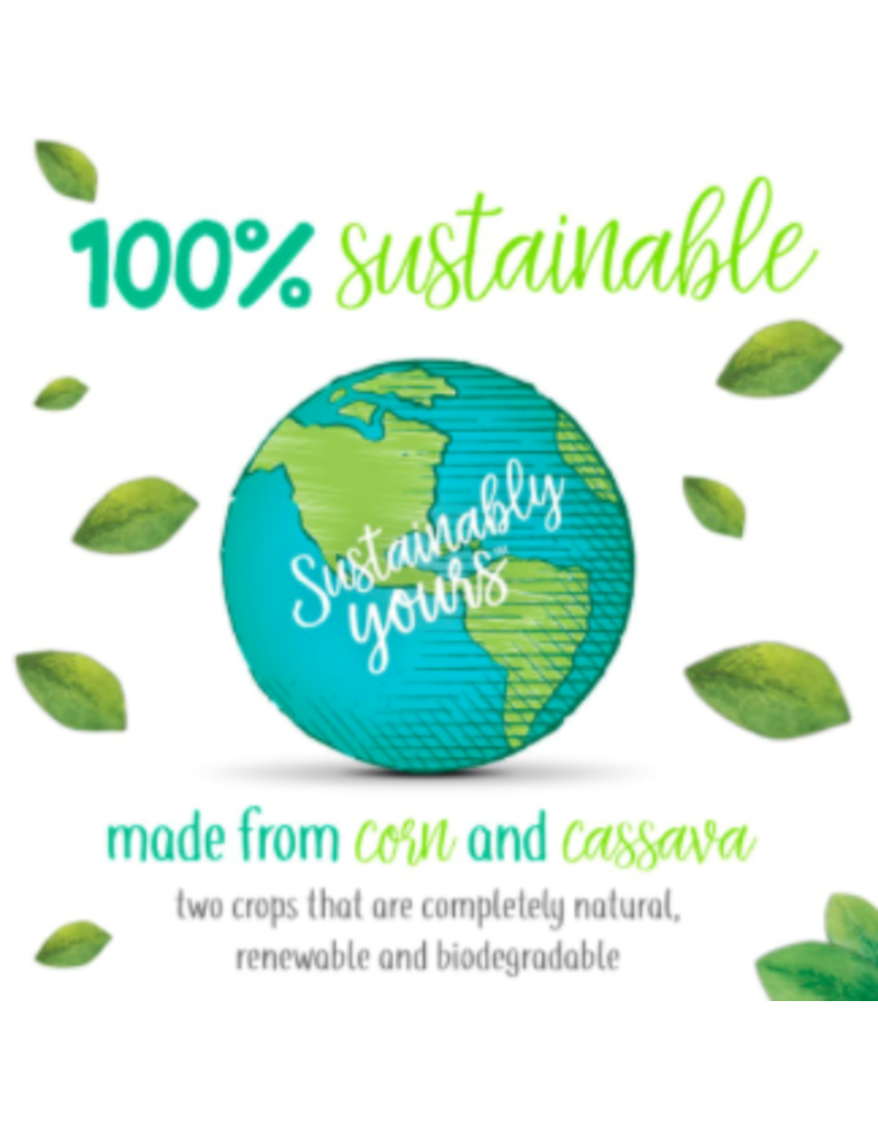 Sustainably Yours Sustainably Yours   Natural Cat Litter Multi-Cat 13 lb (* Litter 12 lbs or More for Local Delivery or In-Store Pickup Only. *)