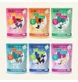 Weruva Weruva CITK Pate Cat Pouches Cat Times at Fridgemont 3 oz single