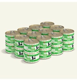 Weruva Weruva CITK Canned Cat Food CASE Lamb Burgini 6 oz