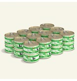 Weruva Weruva CITK Canned Cat Food | CASE Lamb Burgini 3.2 oz
