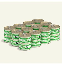 Weruva Weruva CITK Canned Cat Food CASE Lamb Burgini 3.2 oz