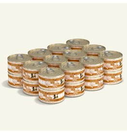Weruva Weruva CITK Canned Cat Food CASE Fowl Ball 3.2 oz