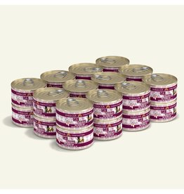 Weruva Weruva CITK Canned Cat Food CASE Double Dip 3.2 oz