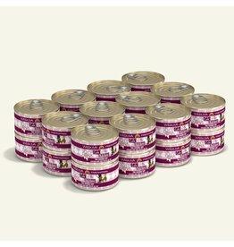 Weruva Weruva CITK Canned Cat Food | Double Dip 3.2 oz CASE