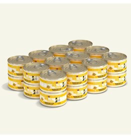 Weruva Weruva CITK Canned Cat Food CASE Chicken Frick 'A Zee 3.2 oz